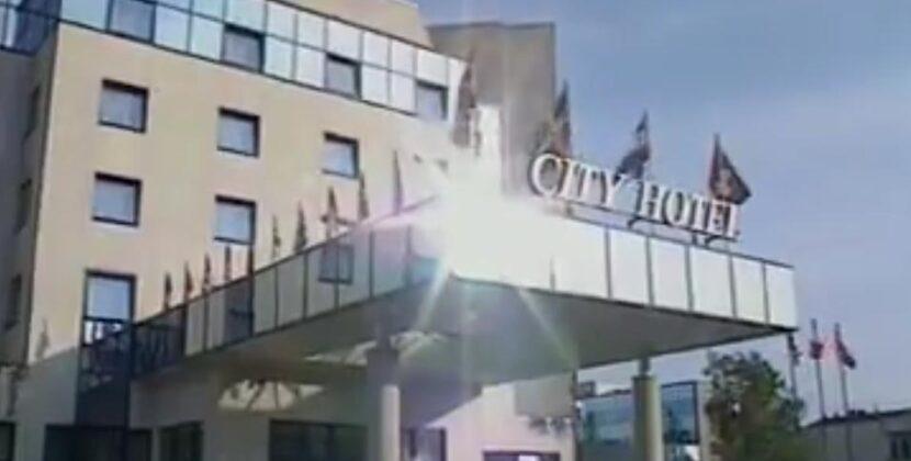 Zobacz mało znany film reklamowy Bydgoszczy z 1996 roku. Poznajecie wszystkie miejsca?