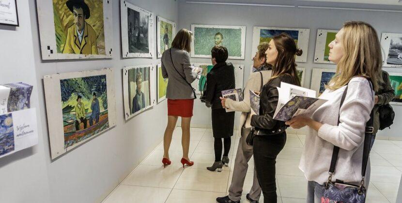 Lubisz malarstwo z okresu międzywojennego? UKW zaprasza na wystawę. Musisz na niej być!